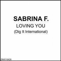 Sabrina F. - Loving You