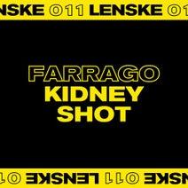 Farrago - Kidney Shot EP