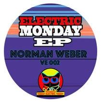 Norman Weber - Norman Weber-Electric Monday EP