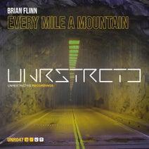 Brian Flinn - Every Mile a Mountain