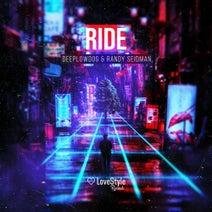 Randy Seidman, Deeplowdog - Ride