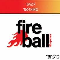 Gaz F - Nothing