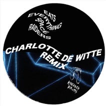 Eats Everything, Charlotte de Witte - Space Raiders (Charlotte De Witte Remix)