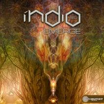 Indio (Trance) - Emerge