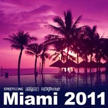 Miami 2011, Part 1 [King Street Sounds] :: Beatport