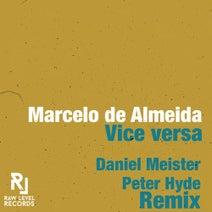 Marcelo de Almeida, Daniel Meister, Peter Hyde - Vice Versa