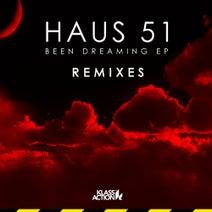 Sweeter Groove, Haus 51, Sweet LA - Been Dreaming EP - Remixes