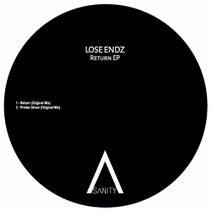 Lose Endz - Return EP