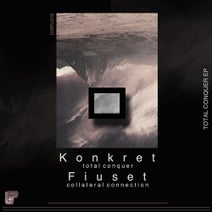 KonKreT, Fiuset - Total Conquer EP