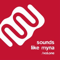 Kinky Movement, Matt Shrewd, Terry Waites, Nikco - Sounds LIke Myna Vol:1