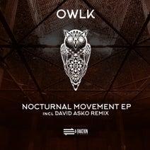 OWLK, David Asko - Nocturnal Movement