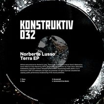 Norberto Lusso, Uron - Terra EP