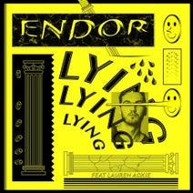 Endor, Lauren Ackie - Lying (feat. Lauren Ackie)