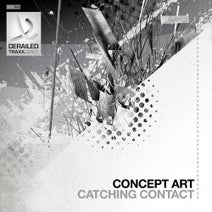 Concept Art - Catching Contact