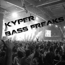 Kyper - Bass Freaks