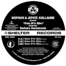 Jephte Guillaume, Diephuis, Barbara Gwanmesia - Baba M'fa Njika