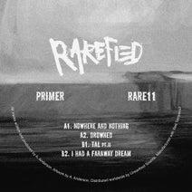 Primer - Drowned - EP