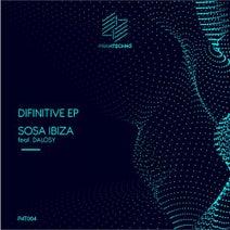 Sosa Ibiza, Dalosy - Difinitive EP