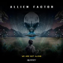 Allien Factor - We Are Not Alone