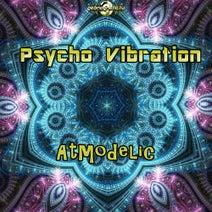 Psycho Vibration - Atmodelic