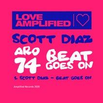 Scott Diaz - Beat Goes On (Original Mix)