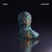 Sizarr, Marcus Wüst, Doc Daneeka, Benjamin Damage, Lopazz, Casio Casino - Purple Fried Remix EP