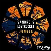 Sandro S, Lostrocket - Jungle