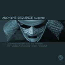 Anonyme Sequence, Voodoopriester, Linus Quick, Dennis Slim, InToXx, Kai Pattenberg, Jan Underwood, Jens Mueller - Pandemie
