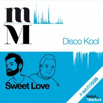 Disco Kool - Sweet Love
