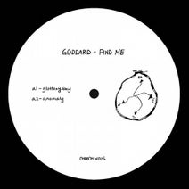 GODDARD (UK), Session Victim - Find Me
