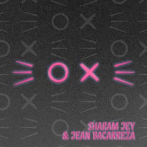 Sharam Jey, Jean Bacarreza - Move Up! / Muzikk