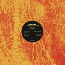 Max Abysmal, La Batterie, Benedikt Frey - Let There Be Drums (The Remixes)