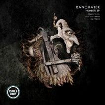 RanchaTek, Da Fresh, The Southern - Numbers