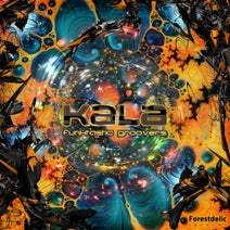 Kala, Mechanical Species - Funktastic Groovers