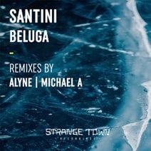 Santini, Alyne, Michael A - Beluga