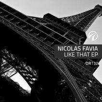 Nicolas Favia - GET ON THIS EP