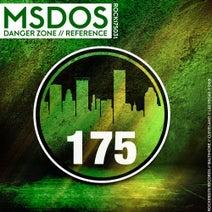 MSDOS - Danger Zone