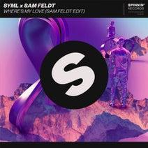 Sam Feldt, Sam Feldt, Syml - Where's My Love