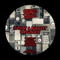 Lucent, Buggsy, Zed Bias - Originate