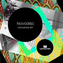 Novodisc - Concentre EP