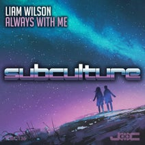Liam Wilson - Always With Me