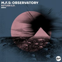 M.F.S: Observatory - Return EP