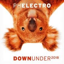 PH Electro, Rene Rodrigezz - Down Under 2018