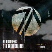 Bench Press - The Iron Church