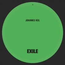 Johannes Heil - EXILE 010