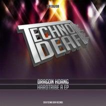 Dragon Hoang - Hardtribe A EP