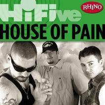 House Of Pain - Rhino Hi-Five: House Of Pain