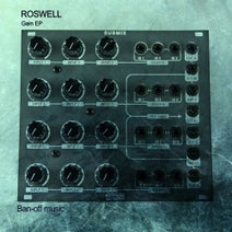 Roswell (IT) - Gain EP