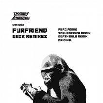 Perc, Furfriend, Death Bulb, Scalameriya - Geck Remixes Pt. 3