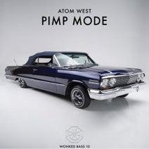 Atom West - Pimp Mode